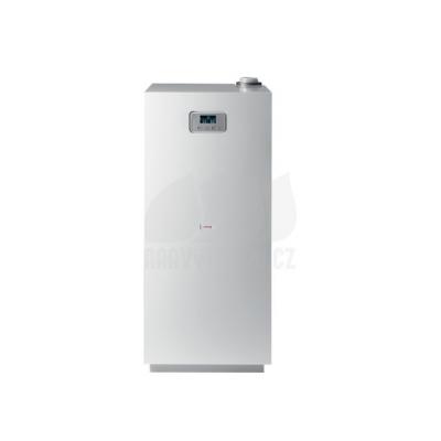 Závěsný kondenzační kotel MEDVĚD CONDENS 35 KKS 10,5 - 35 kW