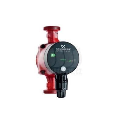 Čerpadlo pro topení GRUNDFOS ALPHA2 L 25-60 - 180 mm