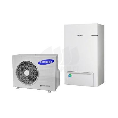 Tepelné čerpadlo SAMSUNG EHS vzduch/voda 4,4 kW 230V