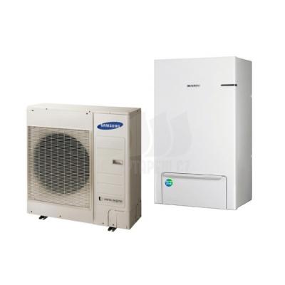 Tepelné čerpadlo SAMSUNG EHS vzduch/voda 9 kW 400V