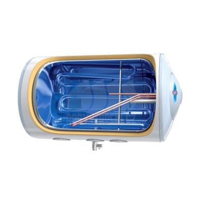 Elektrický ohřívač vody BiLight horizontální - průměr 44 cm 80L