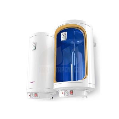 Elektrický ohřívač vody ANTICALC vertikální - průměr 36 cm 80L
