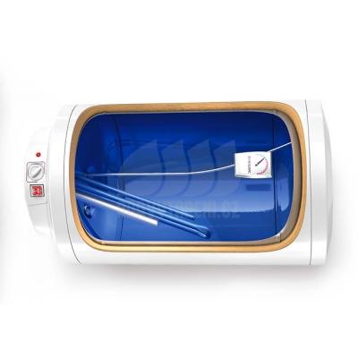 Elektrický ohřívač vody ANTICALC horizontální - průměr 45 cm 80L