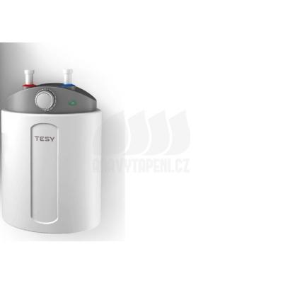 BiLight Compact malý tlakový elektrický ohřívač vody – spodní 6L