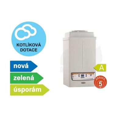 Plynový kotel IMMERGAS - kondenzační topný VICTRIX PRO 100