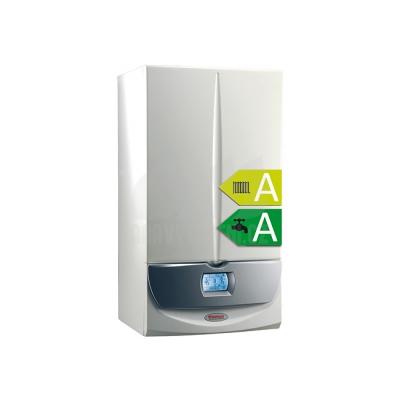 Plynový kotel IMMERGAS - kondenzační s průtokovým ohřevem TUV VICTRIX SUPERIOR 32 2 ErP