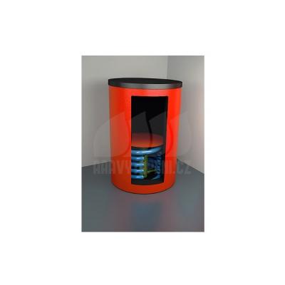 Stratifikační akumulační nádoba ATTACK SS1000K