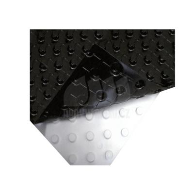 Polystyrenová deska s výstupky a FÓLIÍ 0,6 mm