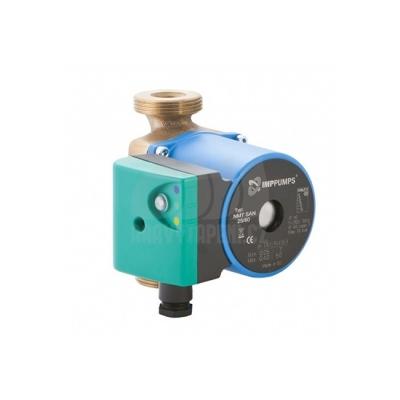 Oběhové čerpadlo NMT SAN PLUS 25/80-130 elektronicky řízené