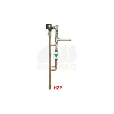 Hydraulická připojovací sada HZP